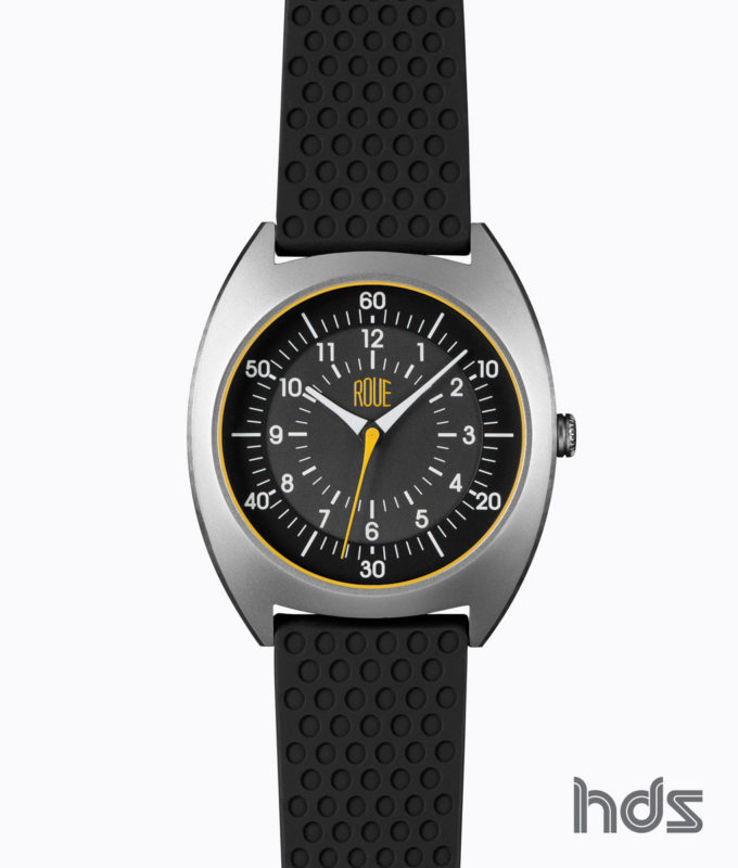Roue Watch HDS Model