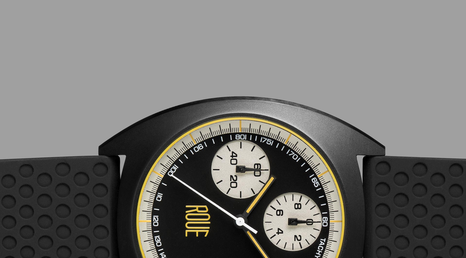 Roue Watch CHR Model