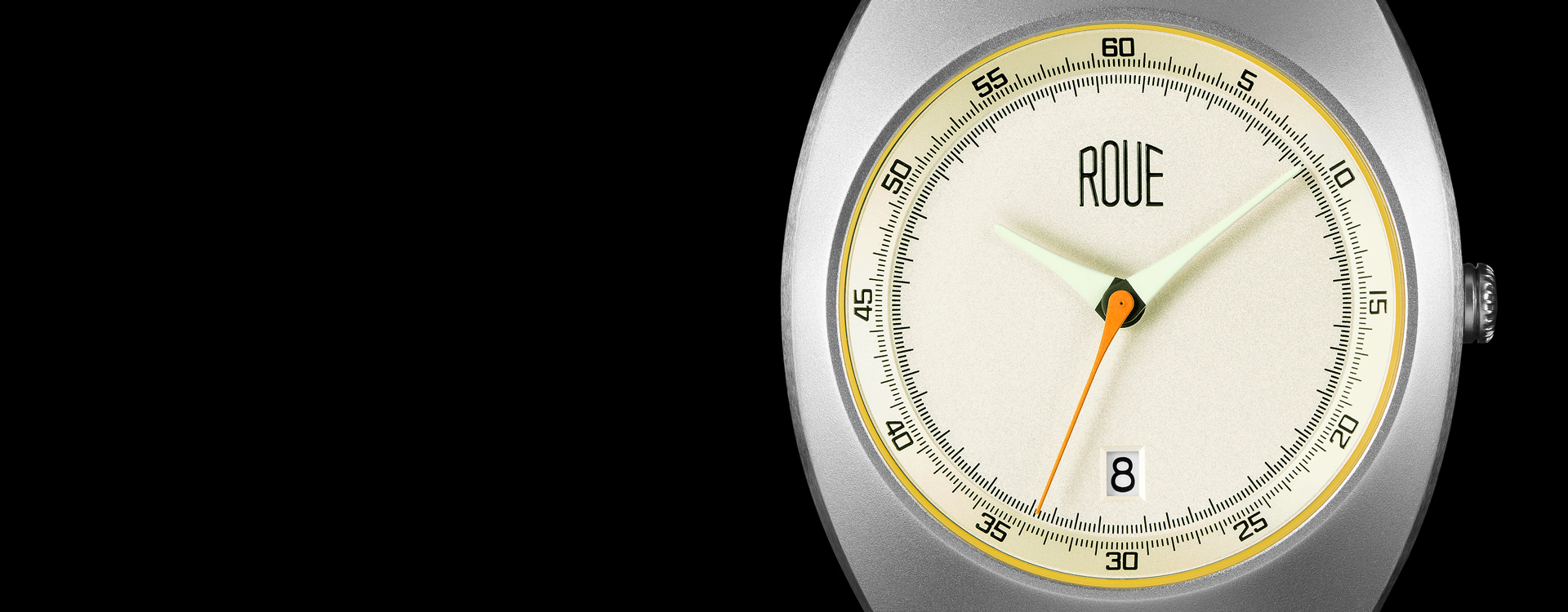 Roue Watch CAL Model